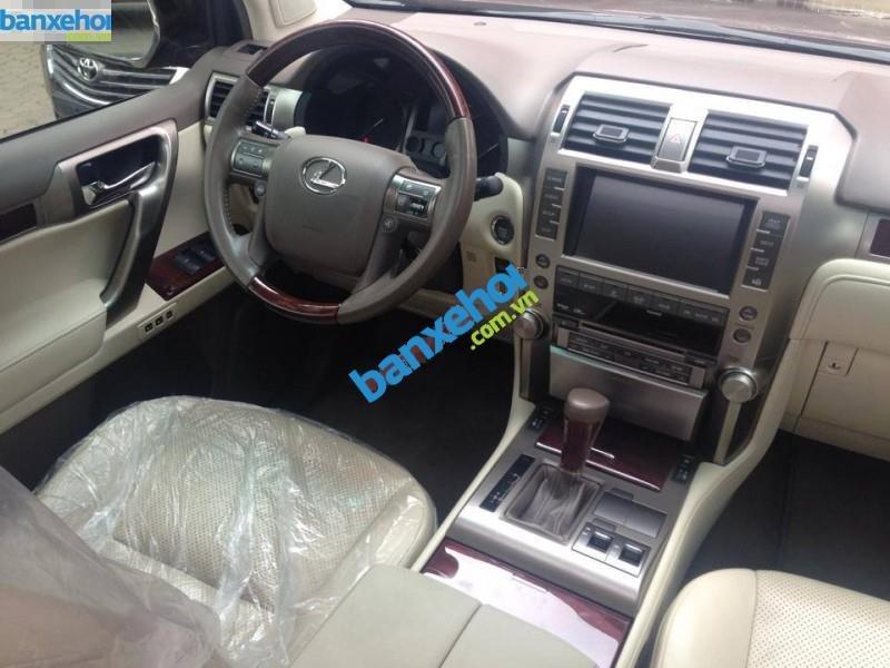 Xe Lexus GX 460 2010-3
