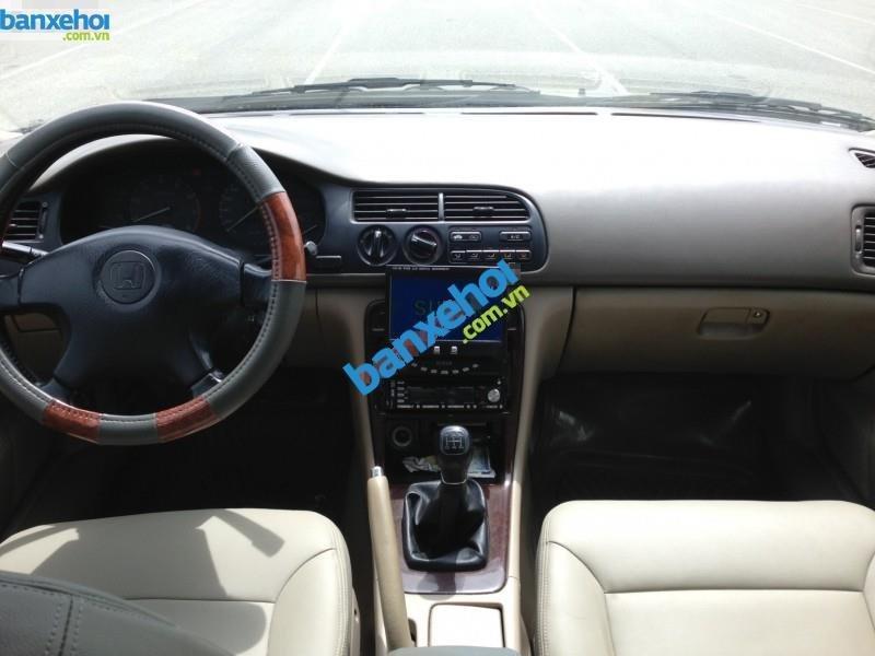 Xe Honda Accord  1996-5