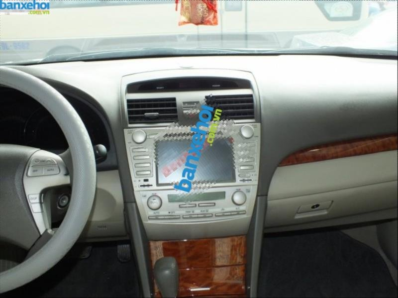 Xe Toyota Camry 2.4 2008-7