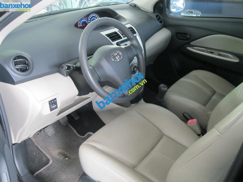 Xe Toyota Vios E 2009-2