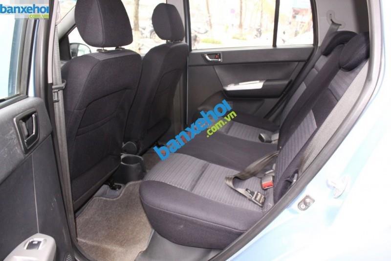 Xe Hyundai Getz 1.1MT 2010-9