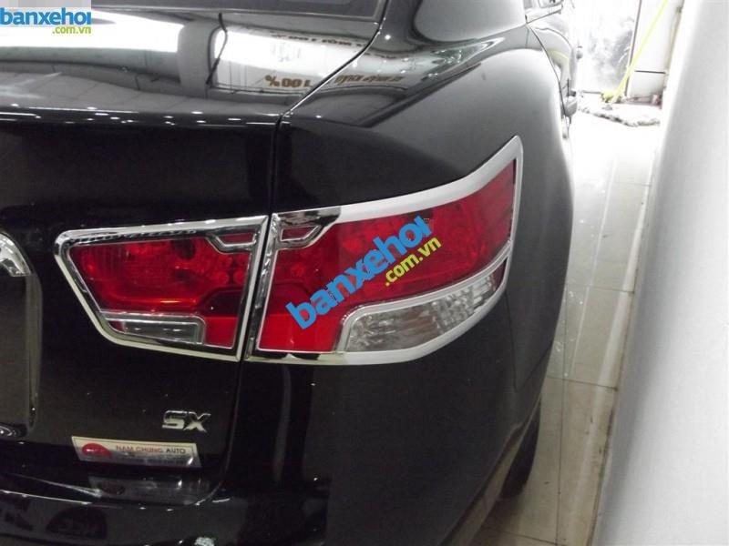 Xe Kia Forte SX 2012-8