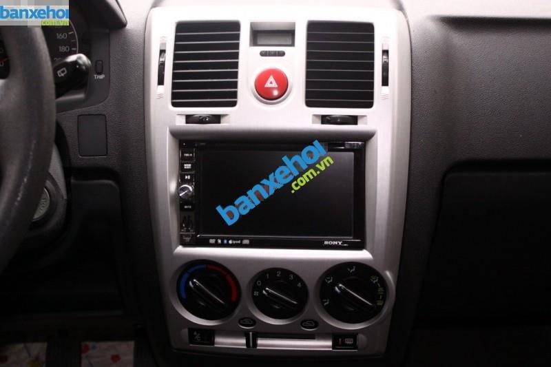 Xe Hyundai Getz 1.1MT 2010-7