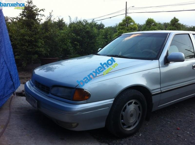 Xe Hyundai Sonata  1992-1