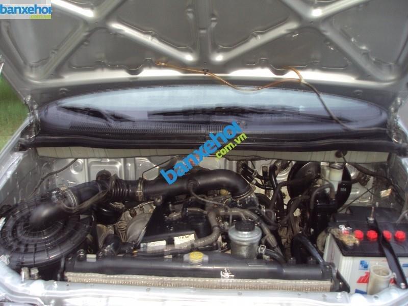 Xe Toyota Innova  2007-5