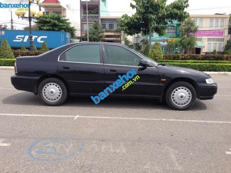 Xe Honda Accord  1996-4
