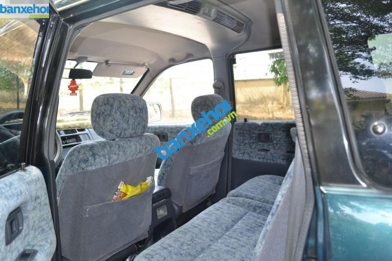 Xe Toyota Zace GL 2005-5