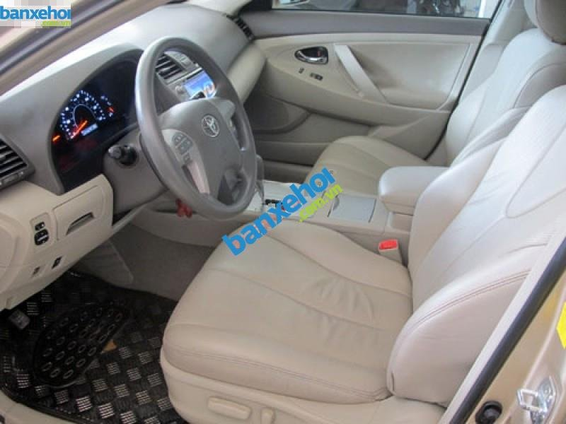 Xe Toyota Camry LE 2010-2