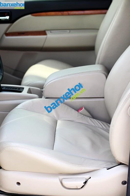 Xe Ford Everest Limited 4x2AT 2010-6