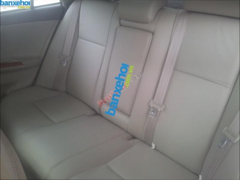 Xe Toyota Corolla altis 2.0V 2010-4