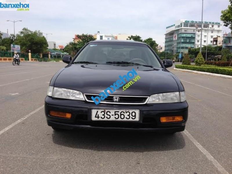 Xe Honda Accord  1996-1