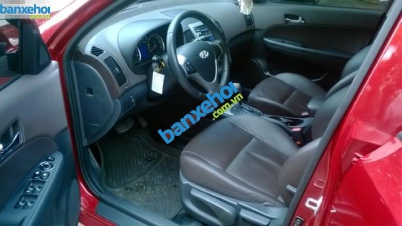 Xe Hyundai i30 CW 2011-6