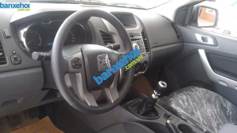 Xe Ford Ranger XLT 4x4MT 2014-3