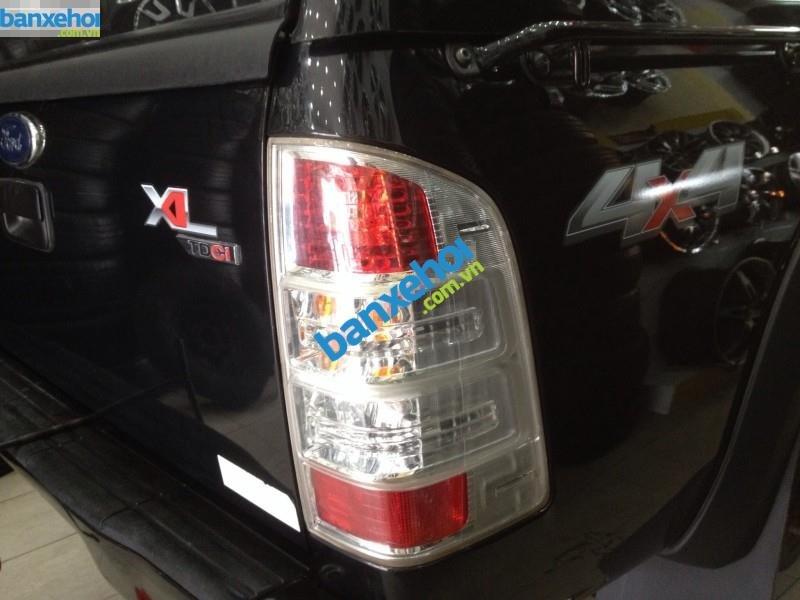 Xe Ford Ranger 4x4 XL 2009-4