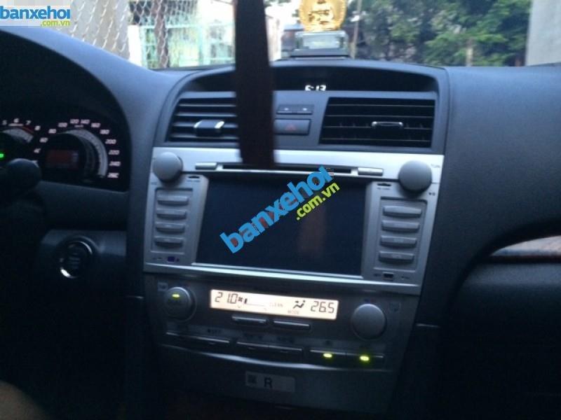 Xe Toyota Camry 3.5Q 2012-3
