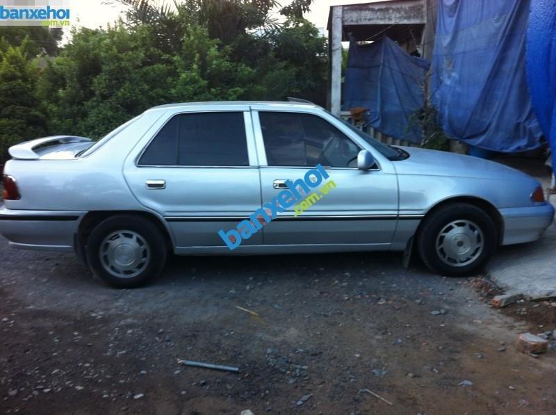 Xe Hyundai Sonata  1992-0