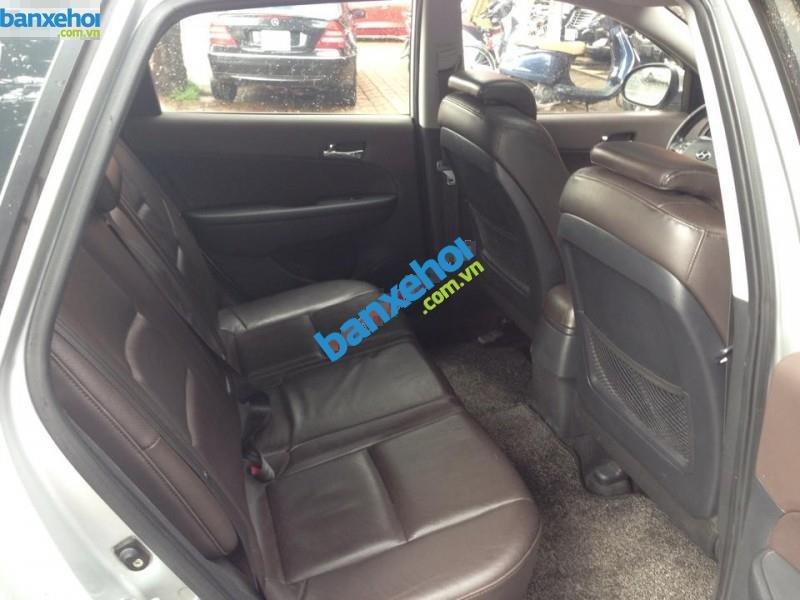 Xe Hyundai i30 CW 2009-7