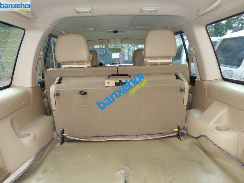 Xe Ford Everest  2010-6