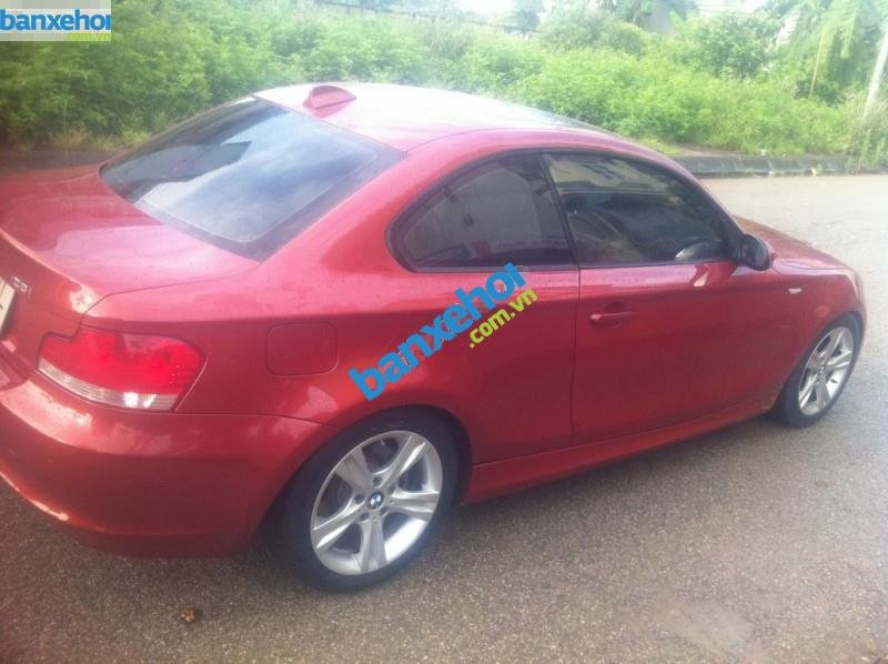 Xe BMW 3 Series 1 Series 128i Coupe 2009-1