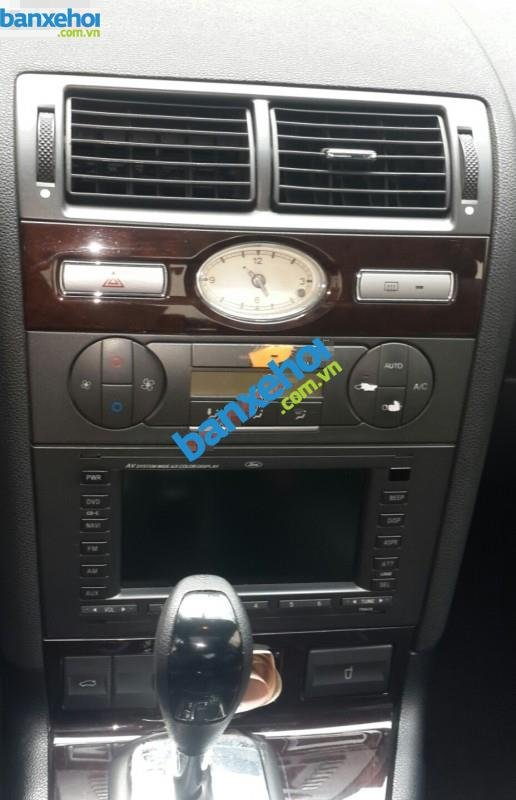 Xe Ford Mondeo  2004-4