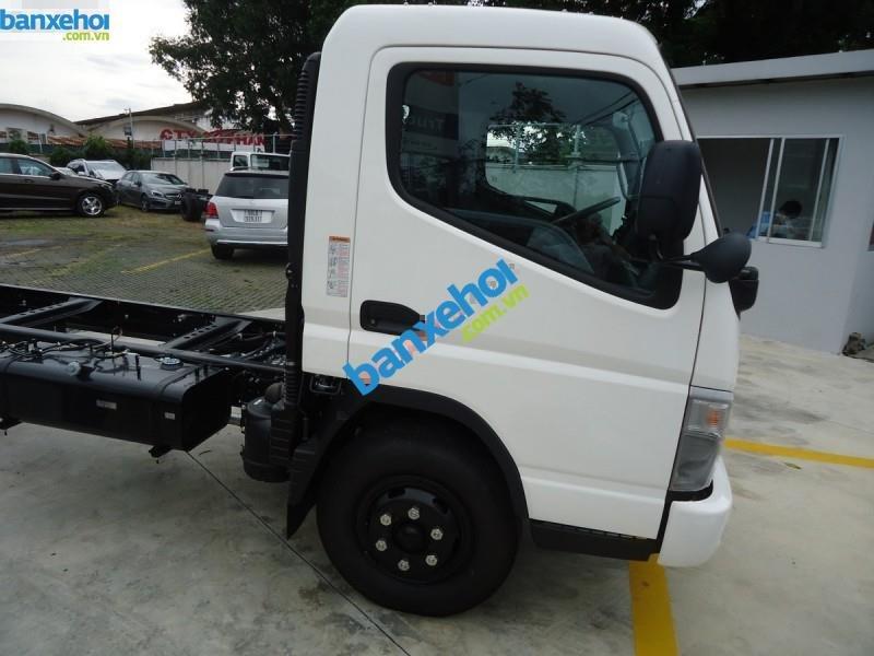 Xe Mitsubishi Canter 8.5 2014-6
