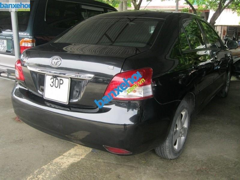 Xe Toyota Vios E 2009-8