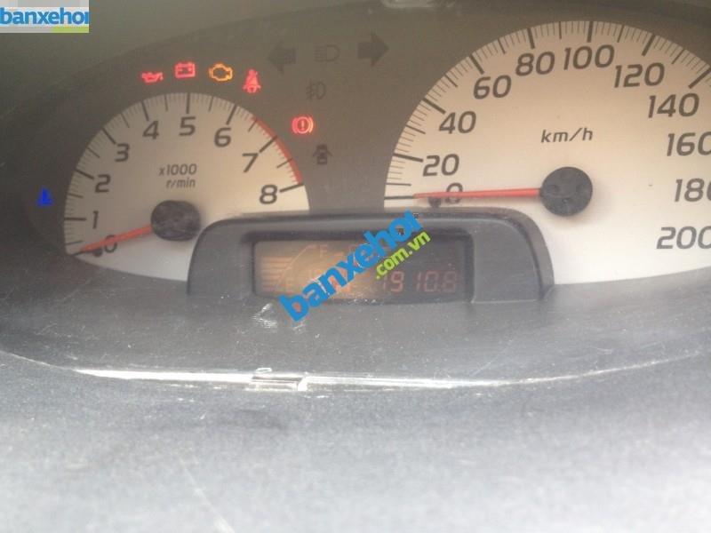 Xe Toyota Vios 1.5G 2007-6