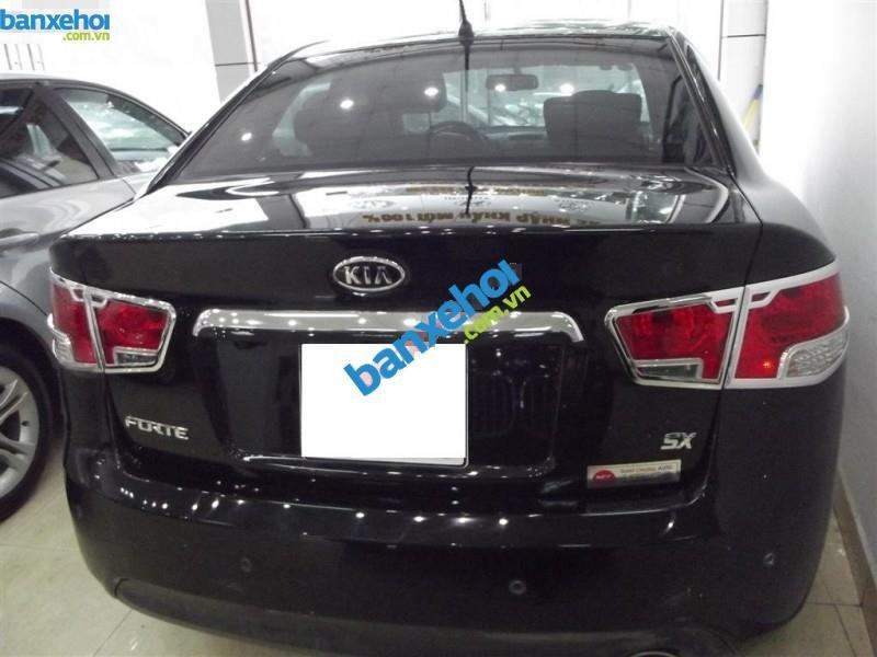Xe Kia Forte SX 2012-9