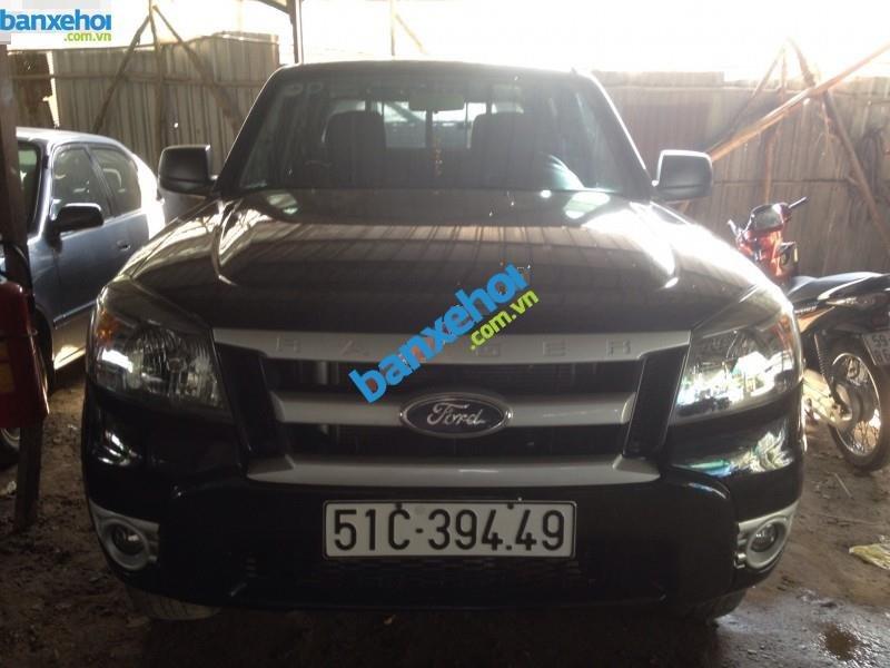 Xe Ford Ranger 4x4 XL 2009-1