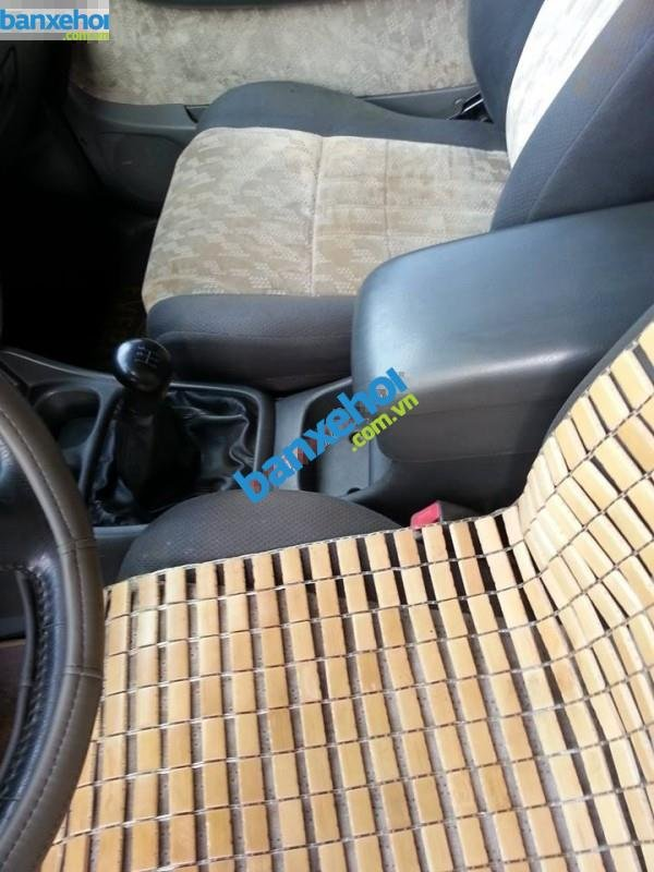 Xe Ford Everest  2005-5