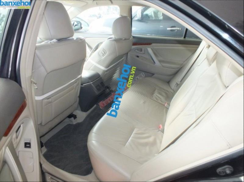 Xe Toyota Camry 2.4 2008-9