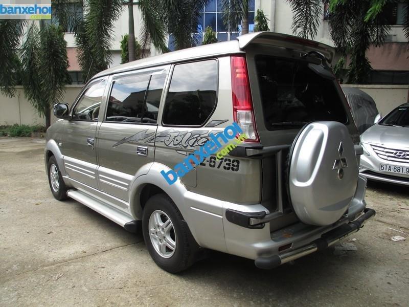 Xe Mitsubishi Jolie Limited 2005-2