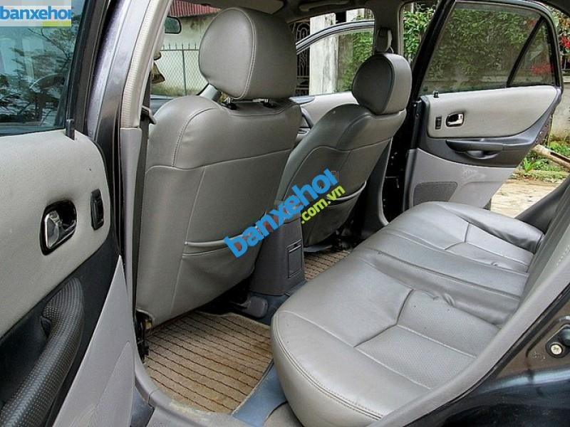 Xe Mazda 323 GLX Classic 2003-1
