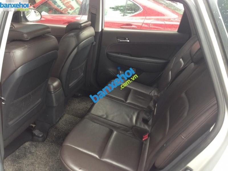 Xe Hyundai i30 CW 2009-9