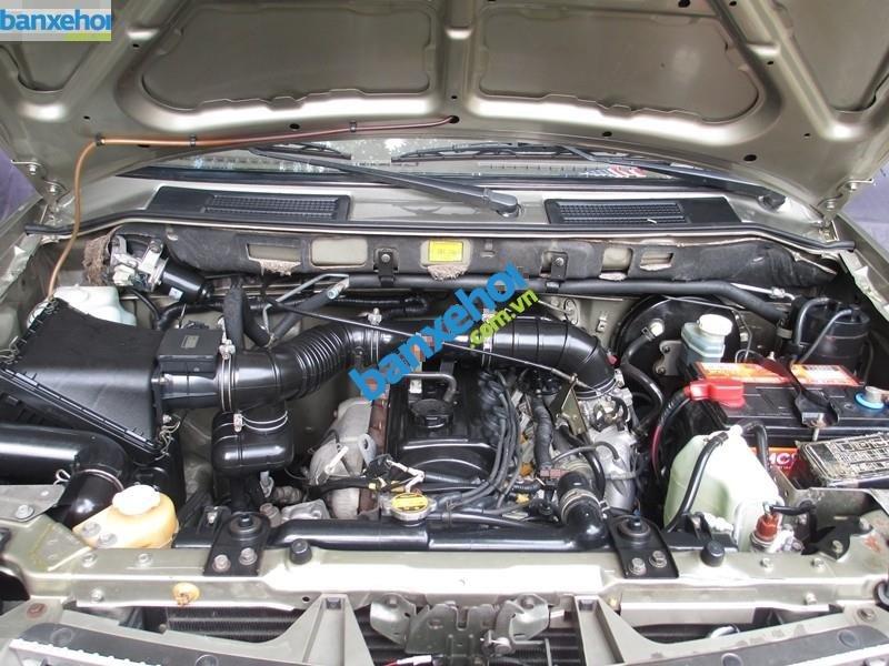 Xe Mitsubishi Jolie Limited 2005-8