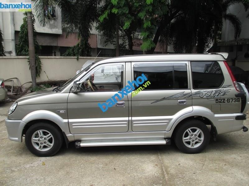 Xe Mitsubishi Jolie Limited 2005-1