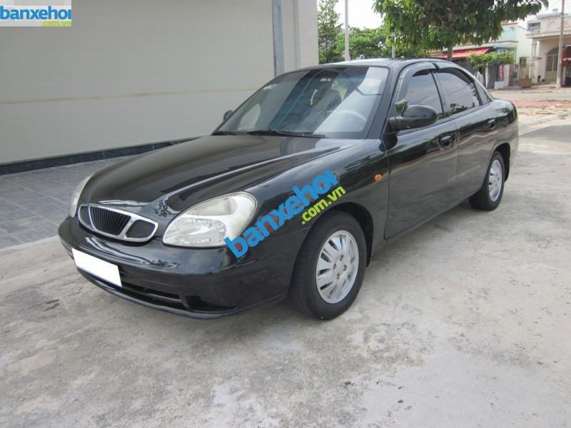 Xe Daewoo Nubira II 2000-1