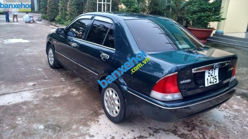 Xe Ford Laser 1.6 2000-5