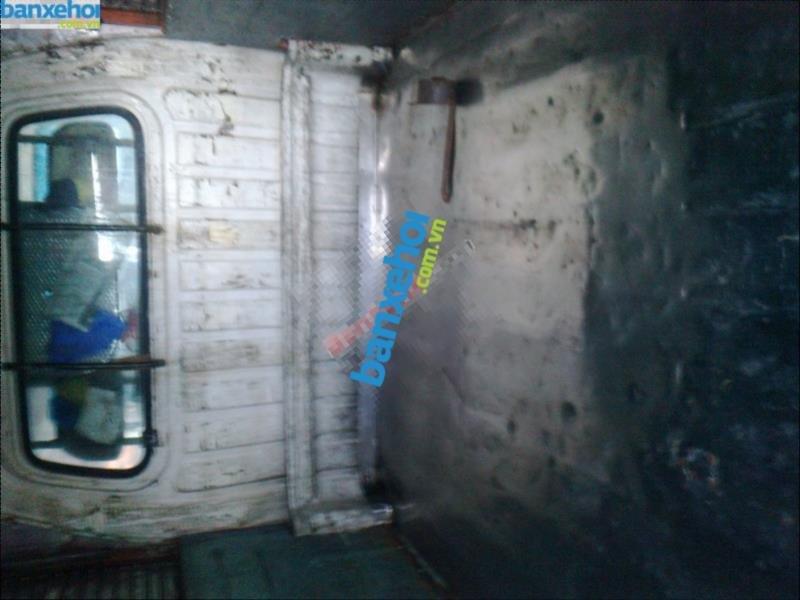 Xe Suzuki Super Carry Truck  2005-5