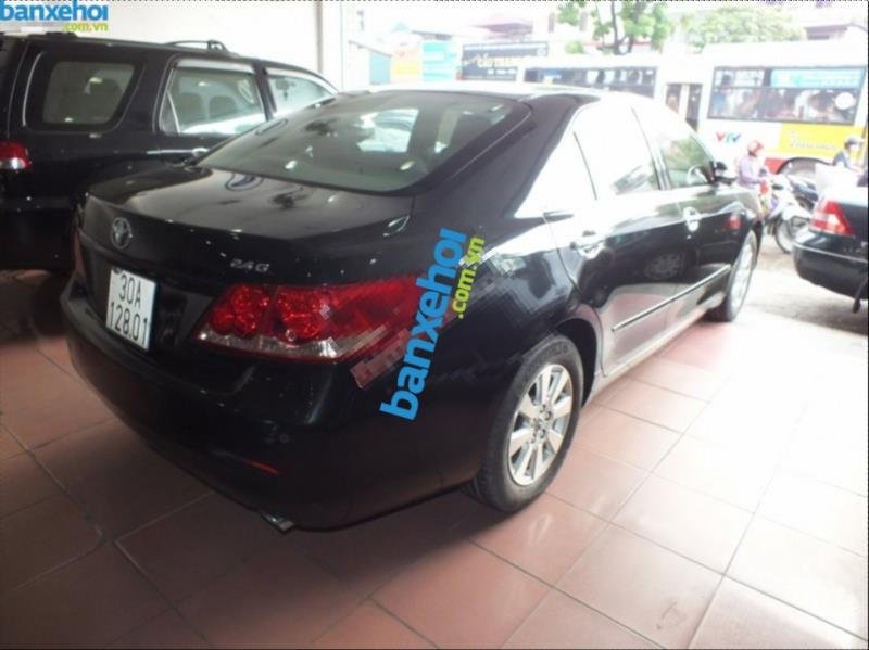 Xe Toyota Camry 2.4 2008-3