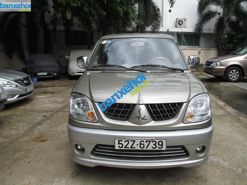 Xe Mitsubishi Jolie Limited 2005-0