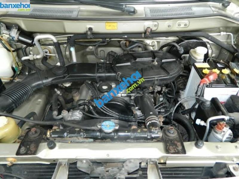 Xe Mitsubishi Jolie  2003-7