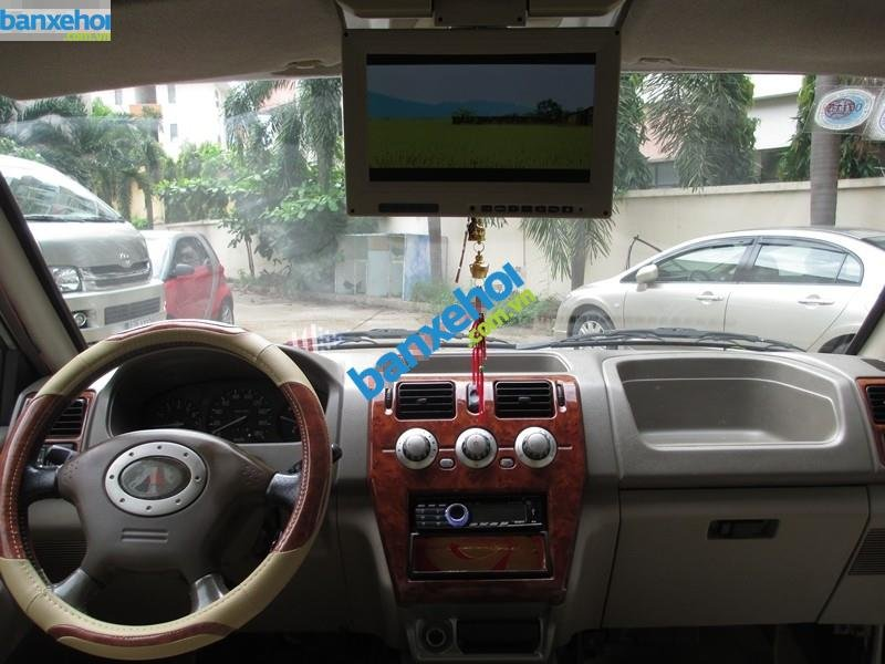 Xe Mitsubishi Jolie Limited 2005-4