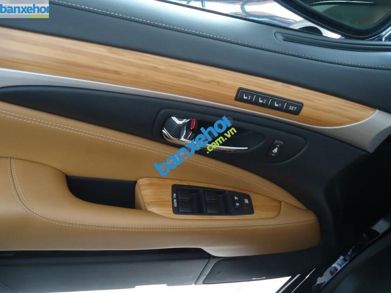 Xe Lexus LS 600hL 2013-6