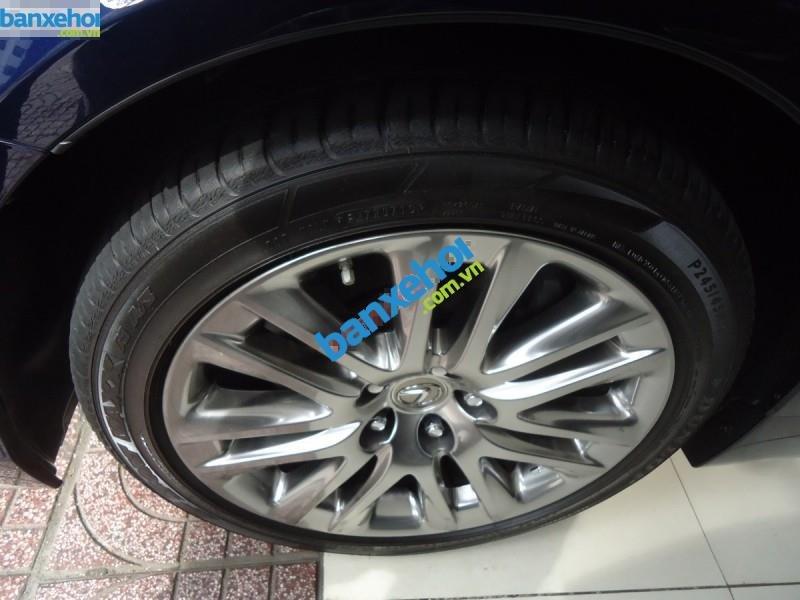 Xe Lexus LS 600hL 2013-3