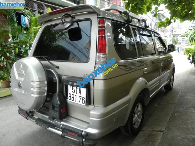 Xe Mitsubishi Jolie  2003-0