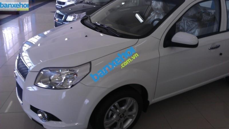 Xe Chevrolet Aveo LT 2014-2