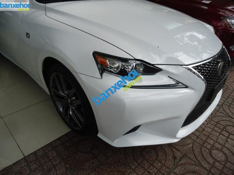 Xe Lexus IS 250 2013-2
