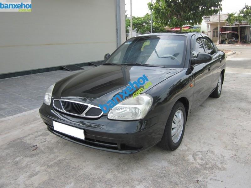 Xe Daewoo Nubira II 2000-0