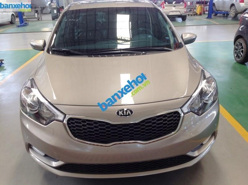 Xe Kia K3 1.6 AT 2014-1